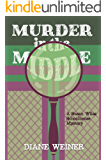 Murder in the Middle: A Susan Wiles Schoolhouse Mystery (English Edition)