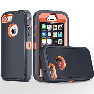 5787a906e46935 iPhone 5S Case