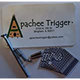 Apachee Trigger Kit for Savage Mark II and model 93