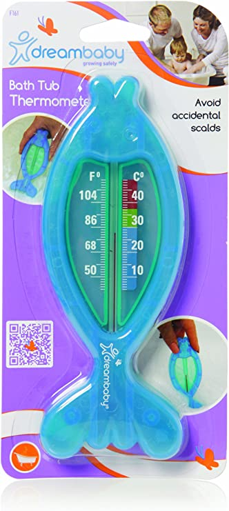 Dreambaby® Bath Tub Thermometer
