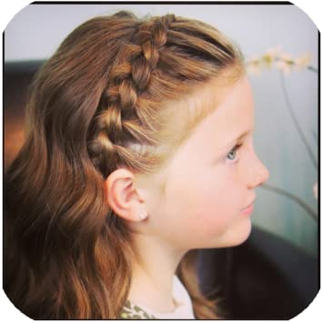 Amazon.com: Kid Hairstyles: Appstore for Android