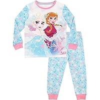 Disney Pijama para niñas La Reina del Hielo Frozen