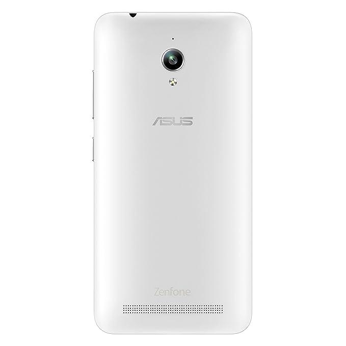 "150 opinioni per Asus ZenFone Go 5"" Smartphone, 8 GB, Dual SIM, Bianco [Italia]"