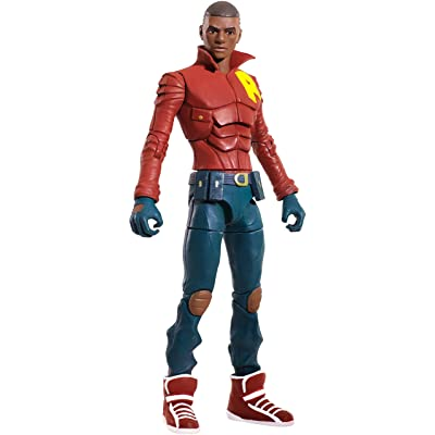 "DC Comics Multiverse Duke Thomas We Are Robin Figure, 6"": Toys & Games"