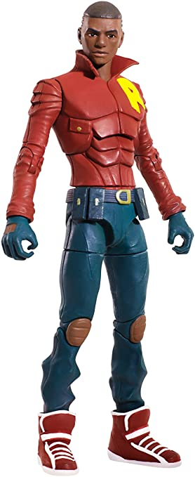 Dc Comics Multiverse Robin Nuevo 52 Día Del Juicio Final Figura de Acción