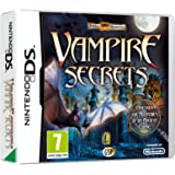 Hidden Mys Vampire Secrets (Nintendo DS)
