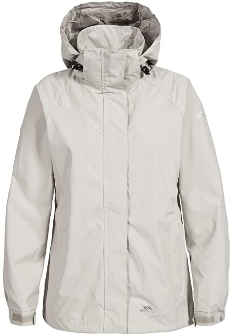 3f9a6bff5f Trespass Women s Tp50 Charge Jacket  Amazon.co.uk  Sports   Outdoors