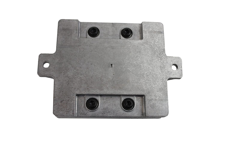 TK640 MrLug Nut TK-640 Spline Drive Lug Nut Key 6 Spline Tuner Key Lock Silver