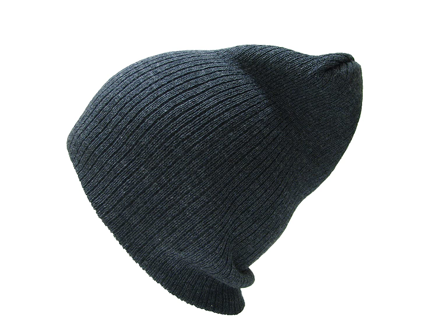 MB Oversized Baggy Fit Slouch Style Beanie Beany Cap - 6 New Colours