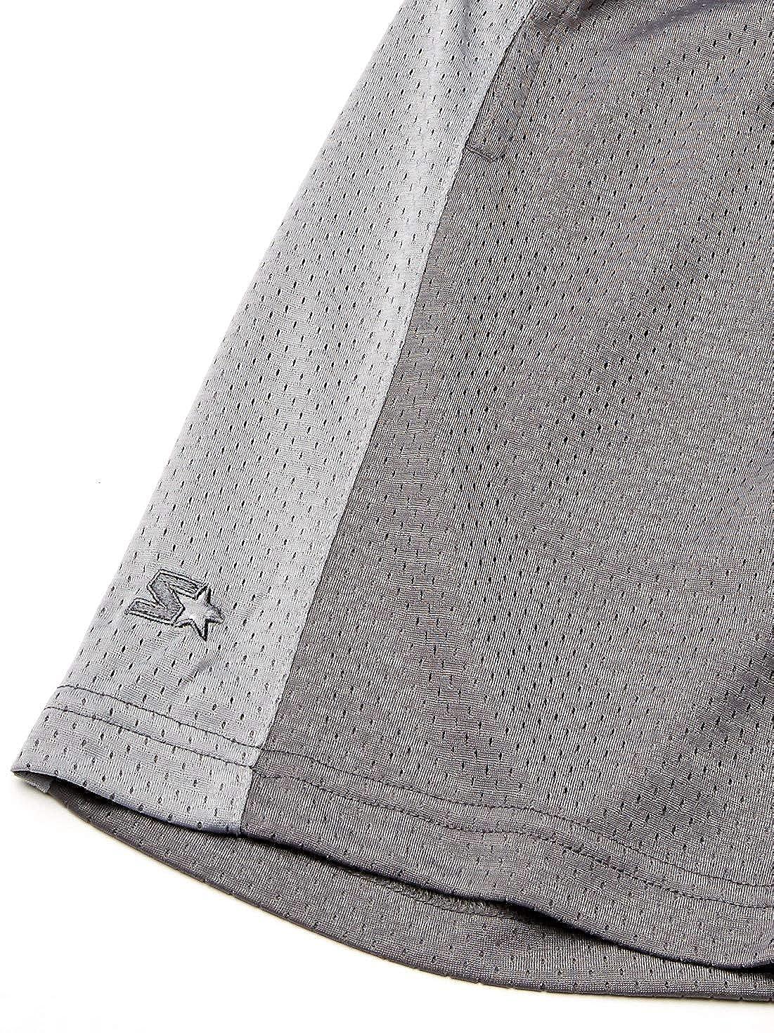 Starter Girls Mesh Basketball Shorts