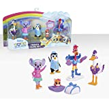 Disney Jr T.O.T.S. Disney Junior T.O.T.S. Collectible Figure Set Figures