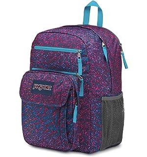 JanSport Digital Student Laptop Backpack - Electric Noise
