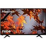 "TV Hisense 32"" Full HD, Motion Picture Enhancer, Clean View, DVB-T2 + S2, USB Media, HDMI, Natural Color Enhancer, Clear Sound."