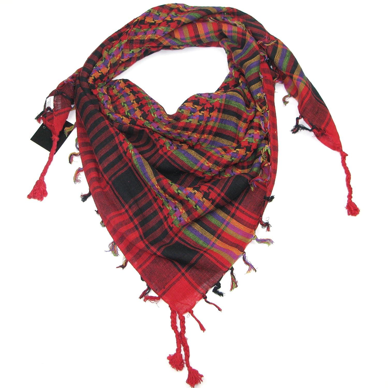 Lovarzi Desert Scarf - Stylish & versatile desert scarf for Men & Women