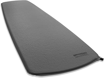 Thermarest Trail Scout inflatable mat Regular grey