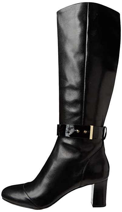 Amazon.com: Cole Haan Mujer Miriam Tall Boot: Shoes