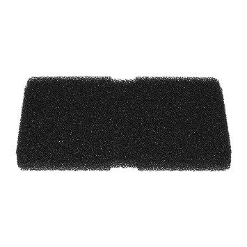 Filtro de esponja original del condensador de filtro Blomberg Beko filtro de secadora para tipo TKF7451 W50: Amazon.es: Bricolaje y herramientas