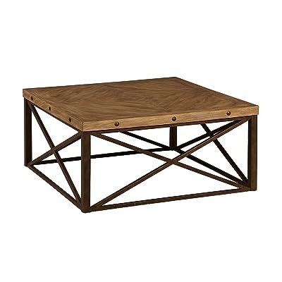 Amazon.com: Magnussen T2386-43 Penderton Wood Rectangular ...
