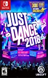 Just Dance 2018 - Nintendo Switch - Standard Edition