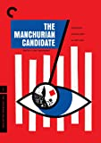 The Manchurian Candidate (The Criterion Collection)