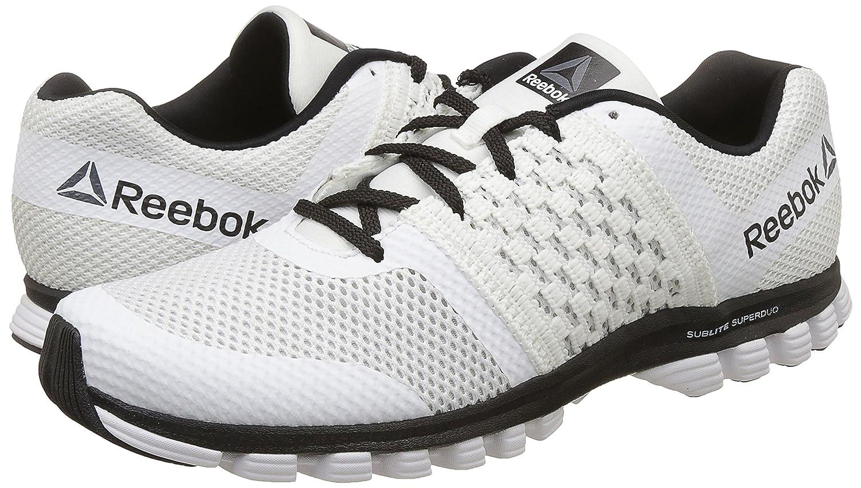 Reebok Men's Sublite Transition Running Shoes