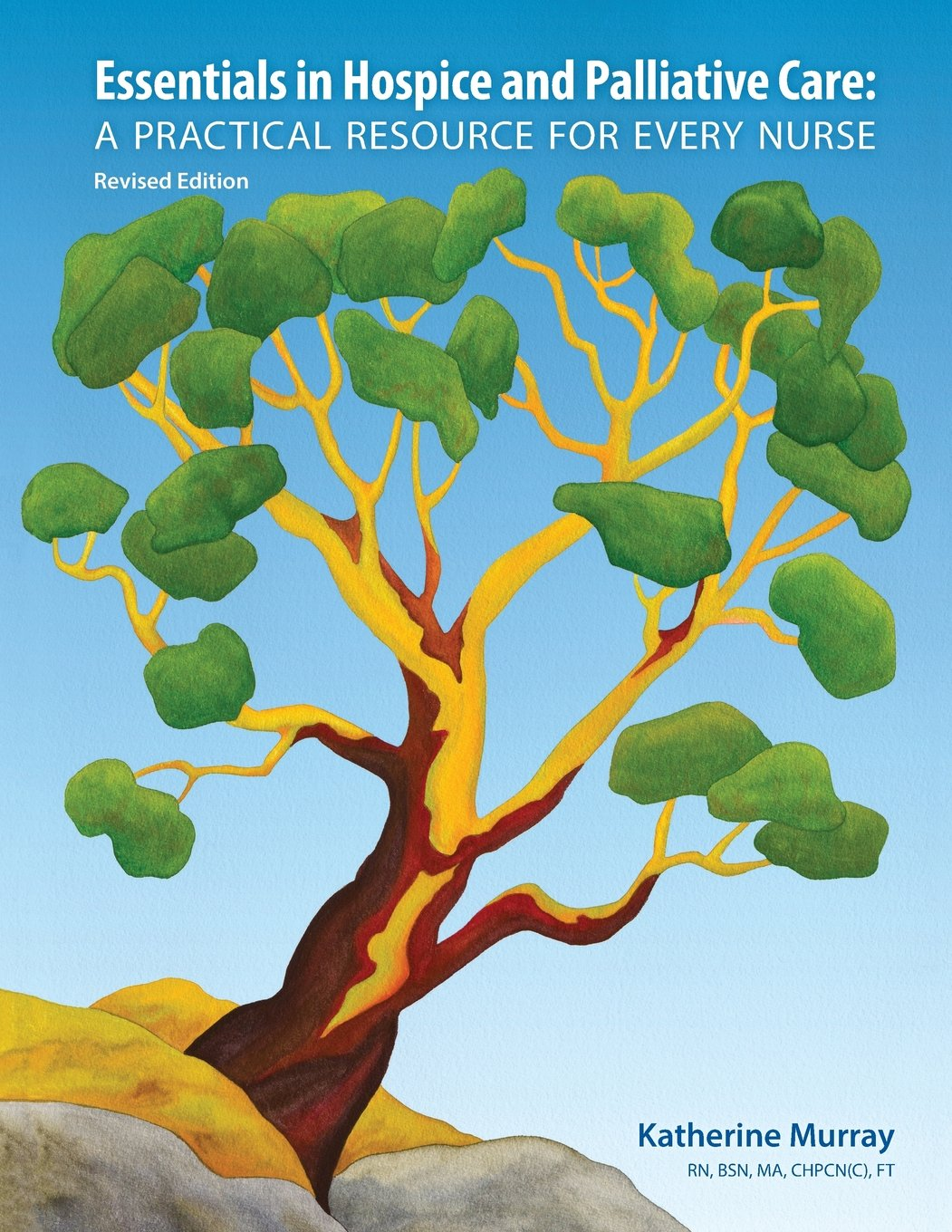 Essentials in Hospice and Palliative Care: A Practical Resource For Every Nurse