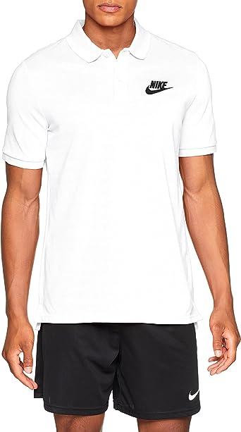 Desconocido Nike NSW Pq Matchup Polo, Hombre: Amazon.es: Ropa y ...