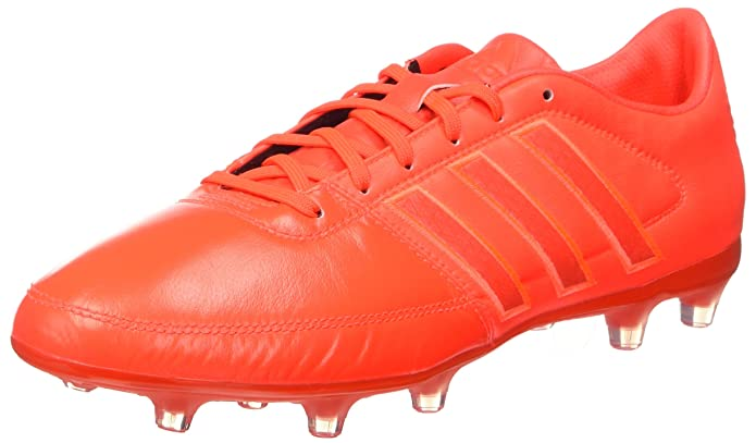 adidas Gloro 16.1 FG, Entraînement de Football Homme, Rouge (Rojsol/Rojsol/Rojsol), 40 EU