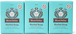 product image for HERBAL SOAP (3PACK) - MINT