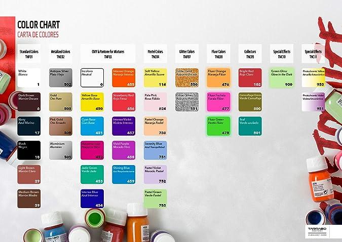 Tarrago | Sneakers Paint | Colores Flúor | Pintura para ...
