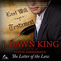 The Letter of the Law: A Pride and Prejudice Variation