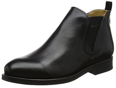 bb0ebf9ab3 Gant Women's Avery Chelsea Boots: Amazon.co.uk: Shoes & Bags