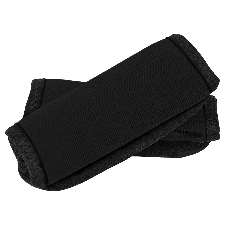 Travelon Set of 2 Handle Wraps, Black 12340-500
