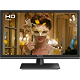Panasonic TX-24ES500B 24-Inch Widescreen 720p HD Ready Smart LED TV with Freeview HD (2017 Model)