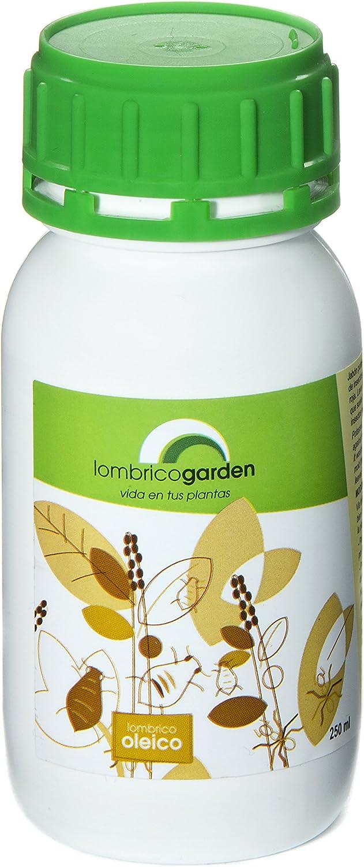 Lombrico Garden Oleico 250mL: Amazon.es: Jardín