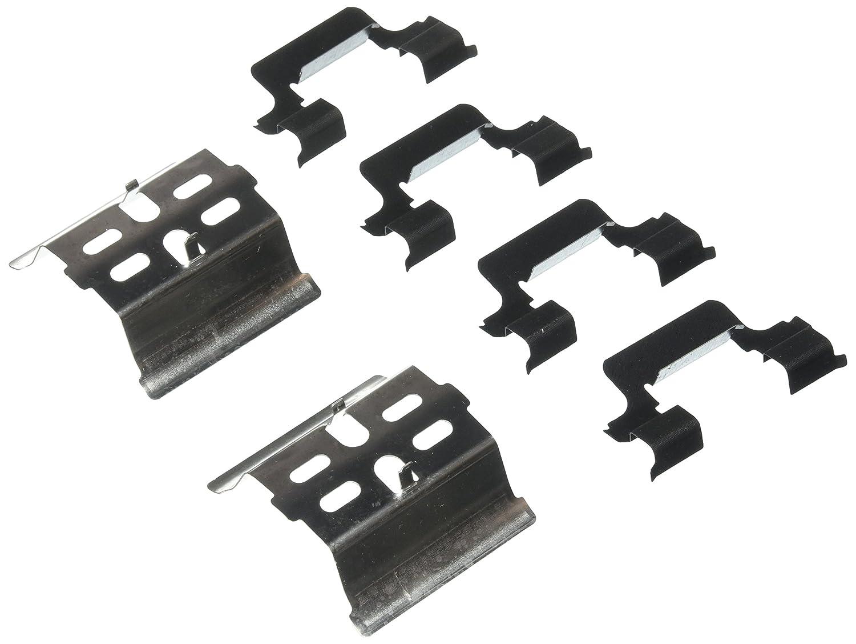 Carlson Quality Brake Parts H5633Q Disc Brake Hardware Kit