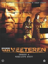 Van Veeteren: Episode 1 – Borkmann's Point (English Subtitled)