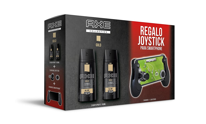 AXE Gold, Desodorante - 1 Pack Unilever 67539190