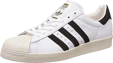 Adidas Superstar 80s Zapatillas Para Hombre