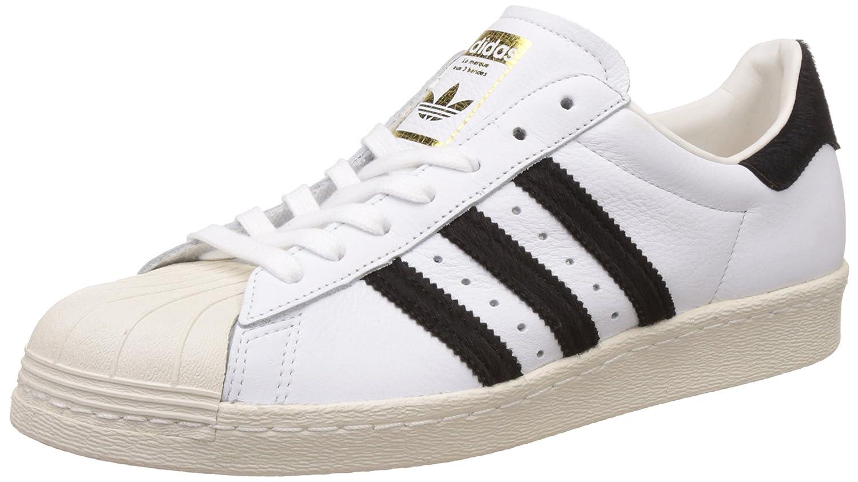 Acquista adidas Sneaker Superstar 80S 44 2 3 Bianco miglior prezzo offerta