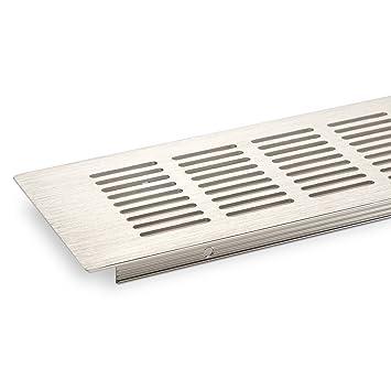 SO-Tech Lüftungsgitter Rejilla de ventilación Rejilla 500 x ...