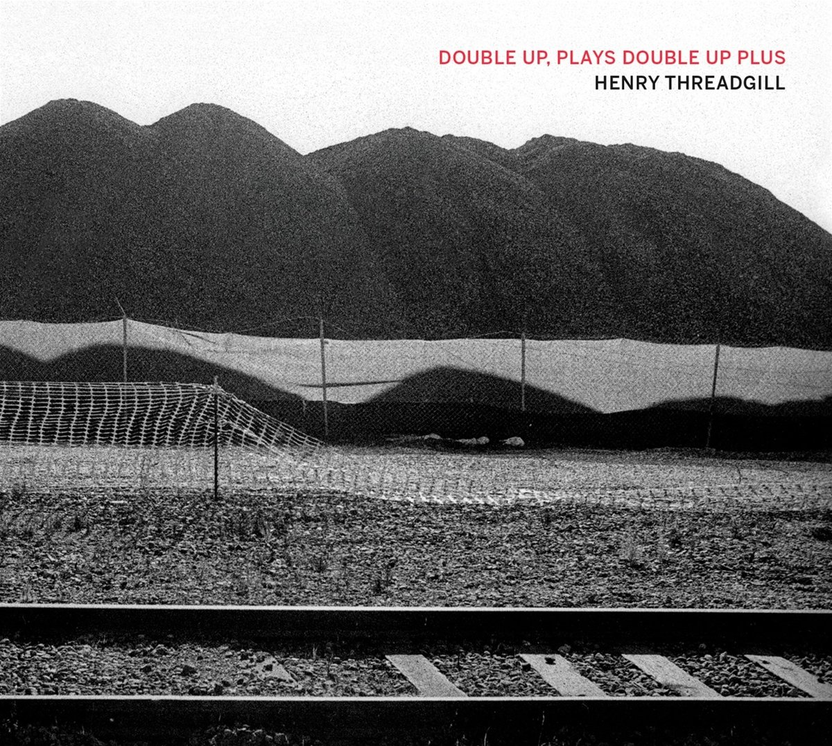CD : Henry Threadgill - Double Up Plays Double Up Plus (CD)