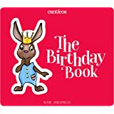 The Birthday Book/Las Mañanitas: A bilingual lift-the-flap book (Canticos)