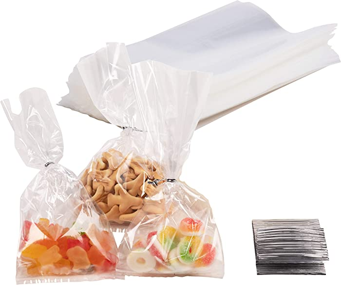 Updated 2021 – Top 10 Red Food Safe Cellophane Bags
