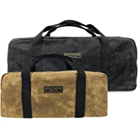 Deals on 2-Pack Readywares Waxed Canvas Utility Bag