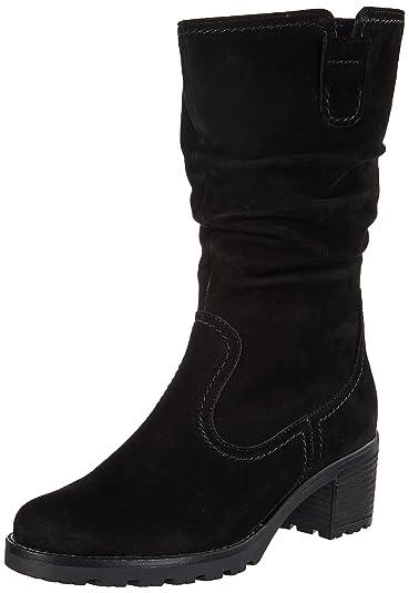 8e9c771a87dc1 Gabor Shoes Comfort Sport, Damen Kurzschaft Stiefel