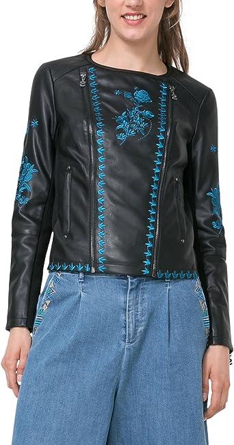 Desigual Womens Jacket Beth Sizes XS-XL