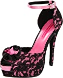 Pleaser Usa Shoes - Bella-17