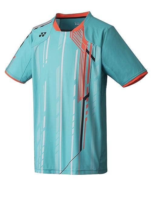 Yonex Polo Homme 12098 Aqua (Aqua, XL): Amazon.es: Deportes y aire ...