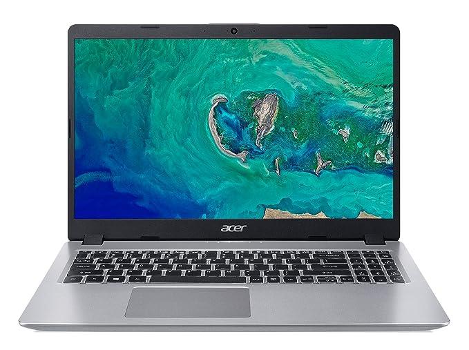 Acer Aspire 5 | A515-52-78YZ - Ordenador portátil 15.6
